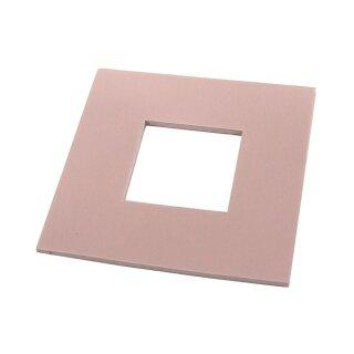 Spezial Wärmeleitpad für Chipsatzkühlung 35x35x1mm