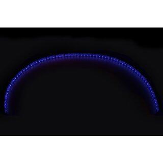Phobya LED-Flexlight HighDensit blue (72x SMD LED´s) 60cm