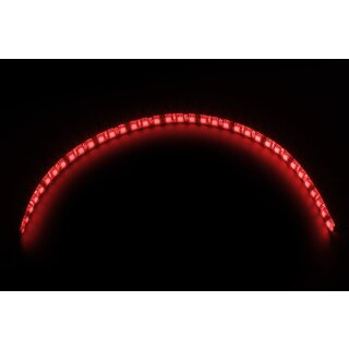 Phobya LED-Flexlight HighDensit red (36x SMD LED´s) 30cm