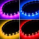 EOL - BitFenix Alchemy 2.0 Magnetic RGB-LED-Strip - 30cm,...