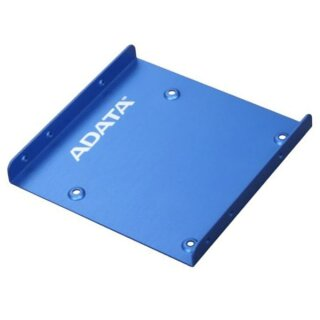 "ADATA Festplattenadapter SSD 2.5"" (6.4cm) zu 3.5"" (8.9cm) SSD Adapter"