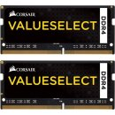 Corsair ValueSelect SO-DIMM Kit 16 GB (2x8GB), DDR4-2133...