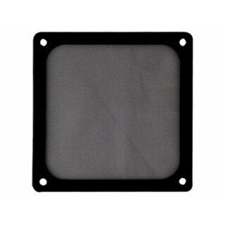 Silverstone SST-FF143B 140 mm Staubfilter ,  magnetisch Schwarzer Lüfter Filter