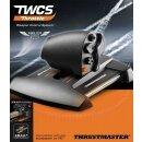 Thrustmaster TWCS Throttle, USB (PC/PS4) Bewegungssteuerung