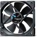 Fractal Design Dynamic X2 GP-12 schwarz, Lüfter FAN,...