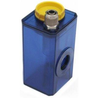 Innovatek AGB-O-Matic Ausgleichsbehälter blau