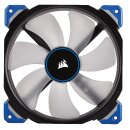 Corsair ML140 PRO LED Blue Premium Magnetic Levitation...