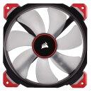 Corsair ML Series ML140 PRO LED Red Premium Magnetic...