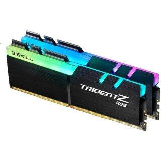 G.Skill Trident Z RGB DIMM Kit 32GB, DDR4-3466