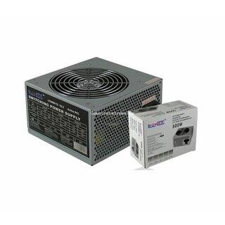LC Power LC500H-12 V2.2 - Netzteil 500 Watt Intern