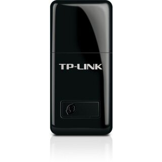 TP-Link TL-WN823N Mini Wireless N USB Adapter