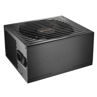 be quiet! Straight Power 11 450 Watt ATX 2.4 Netzteil, PSU PC bequiet