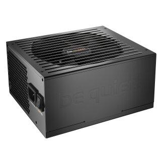 be quiet! Straight Power 11 750 Watt ATX 2.4 Netzteil, PSU PC bequiet