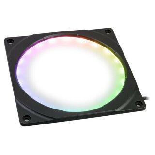 Phanteks Halos Digital 140mm-Rahmen Digital-RGB - schwarz