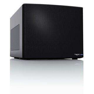 Fractal Design Node 304 - Gehäuse Mini-ITX Mini Tower, PC Case Schwarz Black