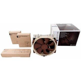 Noctua NH-U14S PWM CPU Kühler Prozessor Cooler mit Lüfter Intel AMD Sockel