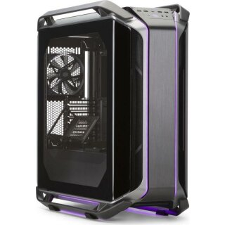 Cooler Master Cosmos C700M, Tempered Glass, PC Gehäuse Case