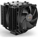 be quiet! Dark Rock Pro 4 TR4 CPU Kühler, Cooler mit...