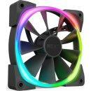 NZXT Aer RGB 2, RGB LED-Lüfter - 120 mm