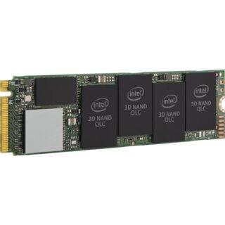 Intel SSD 660p 512GB, M.2 SSM
