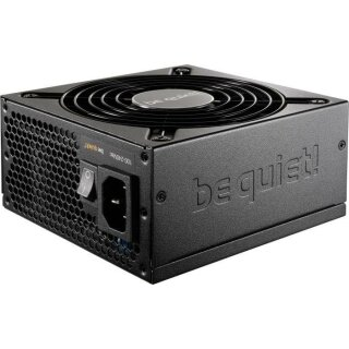 be quiet! SFX-L Power 600 Watt SFX12 V PC Netzteil, PSU