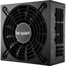 be quiet! SFX-L Power 500 Watt SFX 12V PC Netzteil, PSU