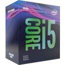 Intel Core i5-9400F, 6x 2.90GHz, boxed,1151 v2 (LGA),CPU