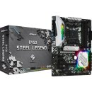 ASRock B450 Steel Legend Mainboard