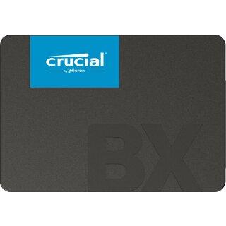 """Crucial BX500 240 GB 2.5"""" (6.4cm) SSD"""