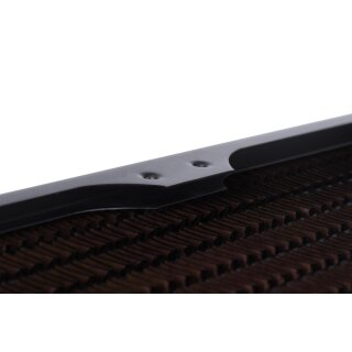 Alphacool NexXxoS ST30 Full Copper 420mm Radiator V.2
