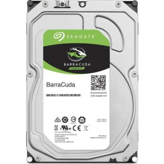 """Seagate BarraCuda Compute 6 TB, 3.5"""" (8.9cm), SATA HDD"""