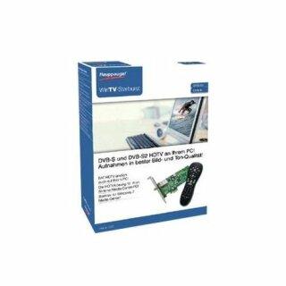 Hauppauge WinTV StarBurst, TV-Karte DVB-S2 PCIe x1