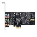 Creative Sound Blaster Audigy FX retail, PCIe