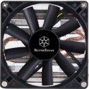 Silverstone Argon SST-AR11 CPU-Kühler - 92 mm
