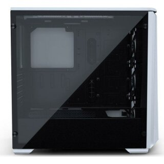 Phanteks Eclipse P400A Midi-Tower Tempered Glass DRGB - weiß