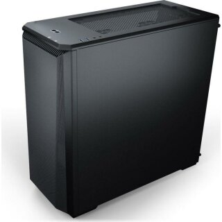 PHANTEKS Eclipse P400A Midi-Tower, Tempered Glass - schwarz