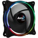 AeroCool Eclipse 12 ARGB, 120 mm Lüfter Fan...