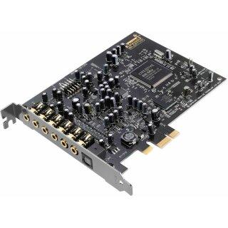 Creative Sound Blaster Audigy RX, PCIe