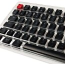 Glorious PC Gaming Race ABS Keycaps - 105 St., schwarz,...
