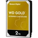 Western Digital WD Gold 2 TB, 512n, SATA HDD, 3.5 (8,9...