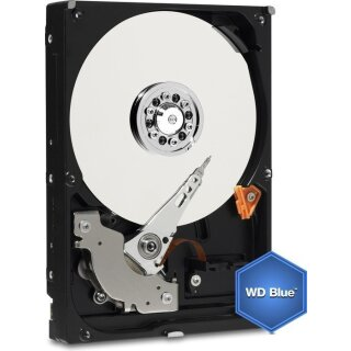 Western Digital Blue 500 GB, SATA, interne Festplatte
