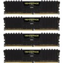Corsair Vengeance LPX schwarz Kit 128 GB, DDR4-2666, CL16...
