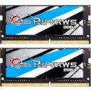 G.Skill RipJaws SO-DIMM Kit 16 GB, DDR4-2133, CL15