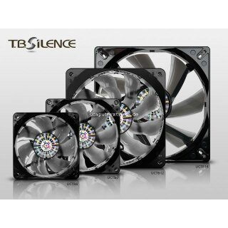 Enermax UCTB9 T.B. Silence Serie, 92mm Lüfter, Silent, Fan, Kühler