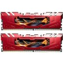 G.Skill RipJaws 4 rot Kit 16 GB, DDR4-2133, CL15