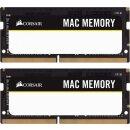 Corsair Mac Memory SO-DIMM Kit 16 GB, DDR4-2666, CL18