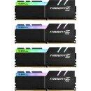 G.Skill Trident Z RGB Kit 64 GB, DDR4-3600, CL17 DDR4 RAM...