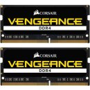 Corsair Vengeance SO-DIMM Kit 64 GB, DDR4-2666, CL18