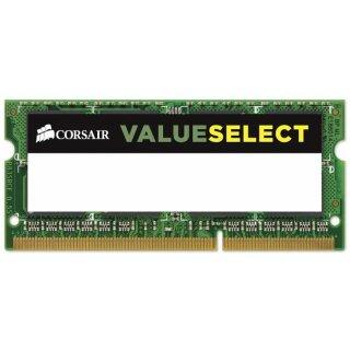 Corsair ValueSelect SO-DIMM 8GB Kit, DDR3L-1600, CL11-11-11-28