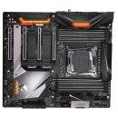 Gigabyte X299X Aorus Master, Intel X299 Mainboard -...